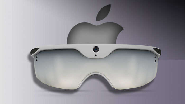headset ar apple